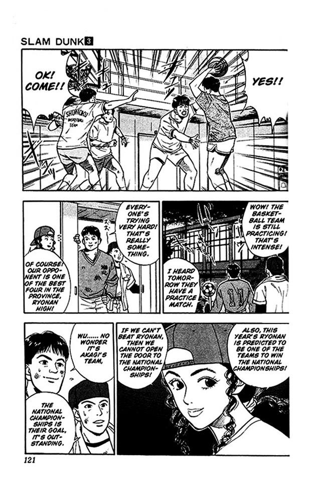 Slam Dunk Chapter 24  Online Free Manga Read Image 6
