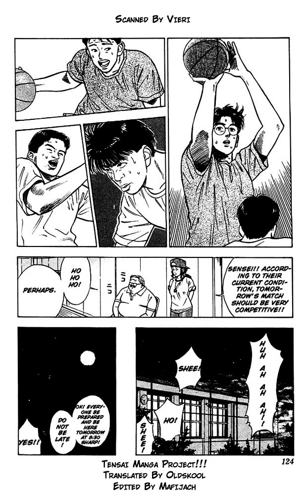 Slam Dunk Chapter 24  Online Free Manga Read Image 9