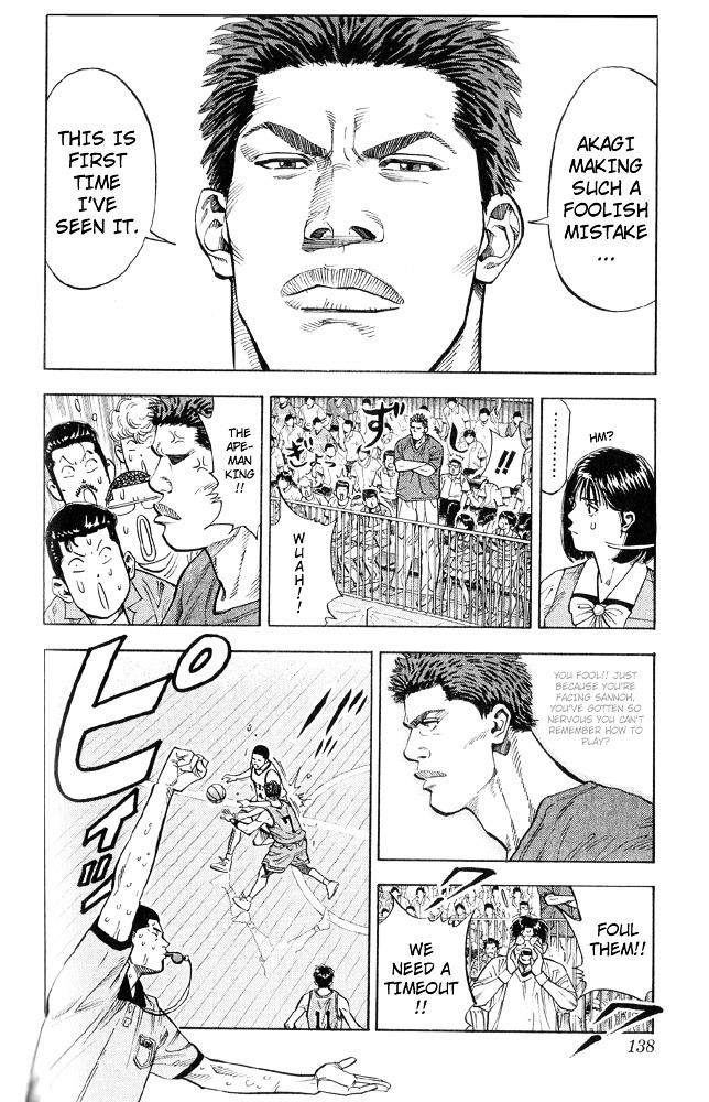 Slam Dunk Chapter 240  Online Free Manga Read Image 12