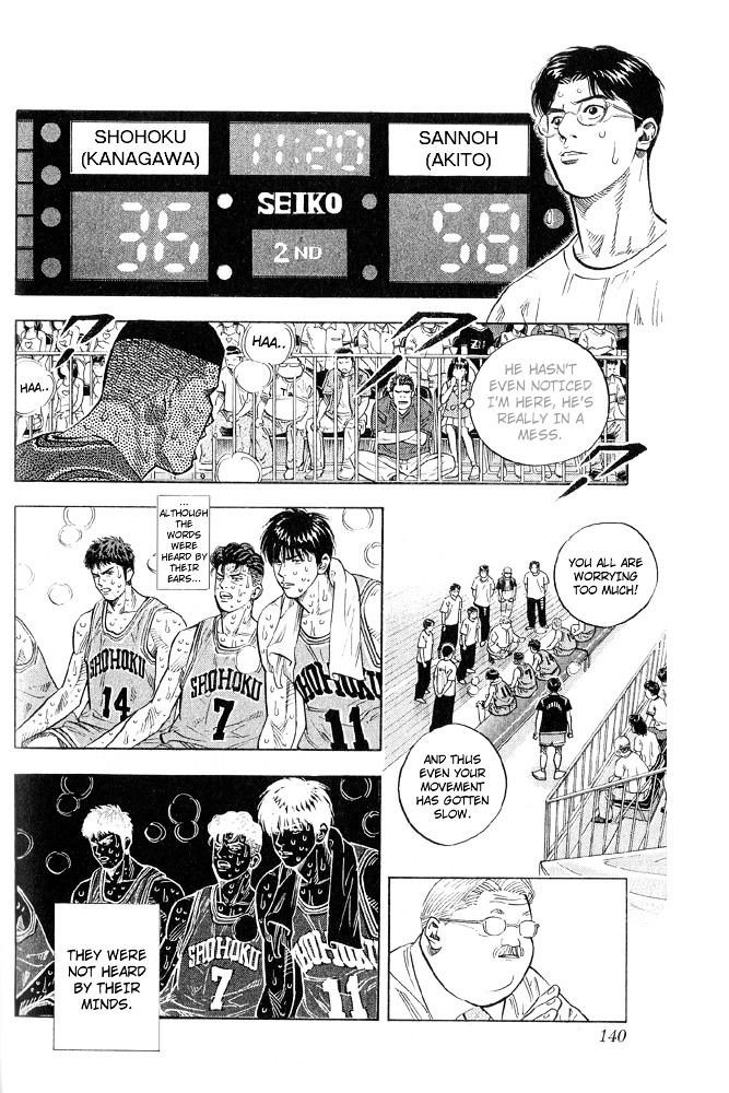 Slam Dunk Chapter 240  Online Free Manga Read Image 14