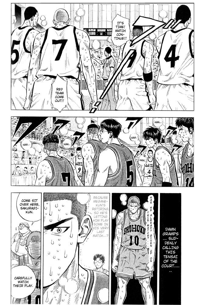 Slam Dunk Chapter 240  Online Free Manga Read Image 16