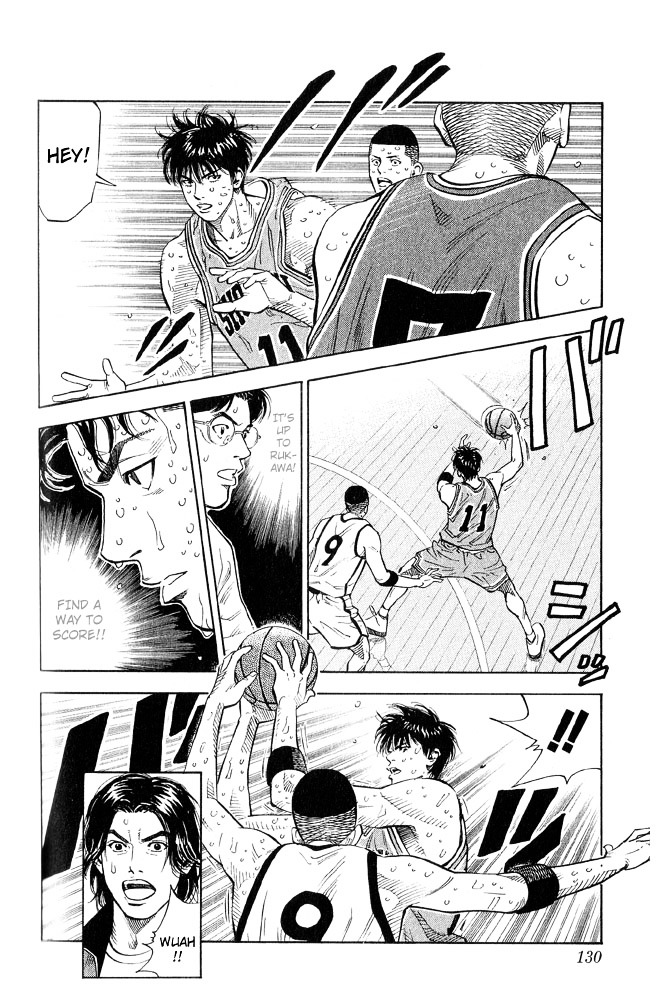 Slam Dunk Chapter 240  Online Free Manga Read Image 4