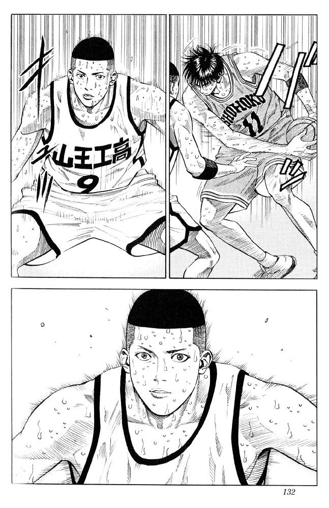 Slam Dunk Chapter 240  Online Free Manga Read Image 6