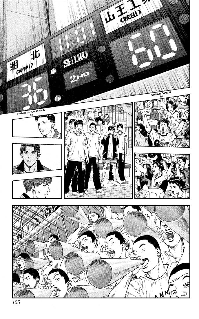 Slam Dunk Chapter 241  Online Free Manga Read Image 9