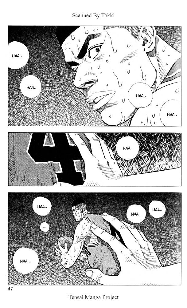 Slam Dunk Chapter 245  Online Free Manga Read Image 1