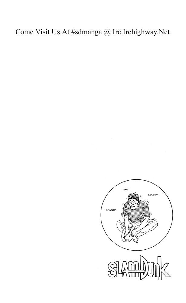 Slam Dunk Chapter 245  Online Free Manga Read Image 19