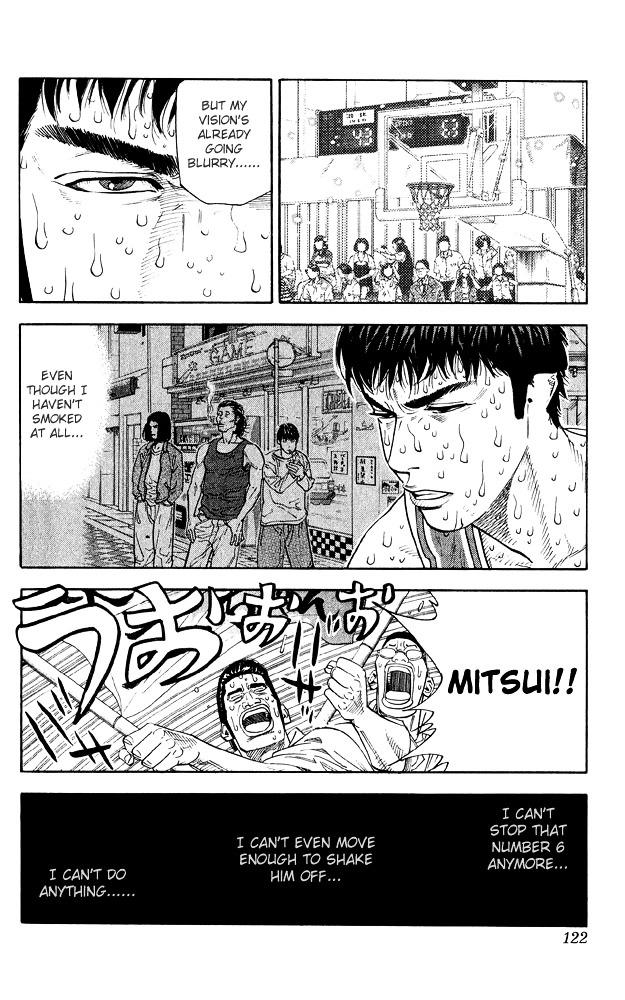 Slam Dunk Chapter 248  Online Free Manga Read Image 16