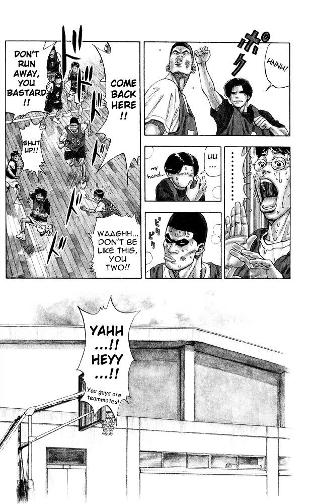 Slam Dunk Chapter 248  Online Free Manga Read Image 8