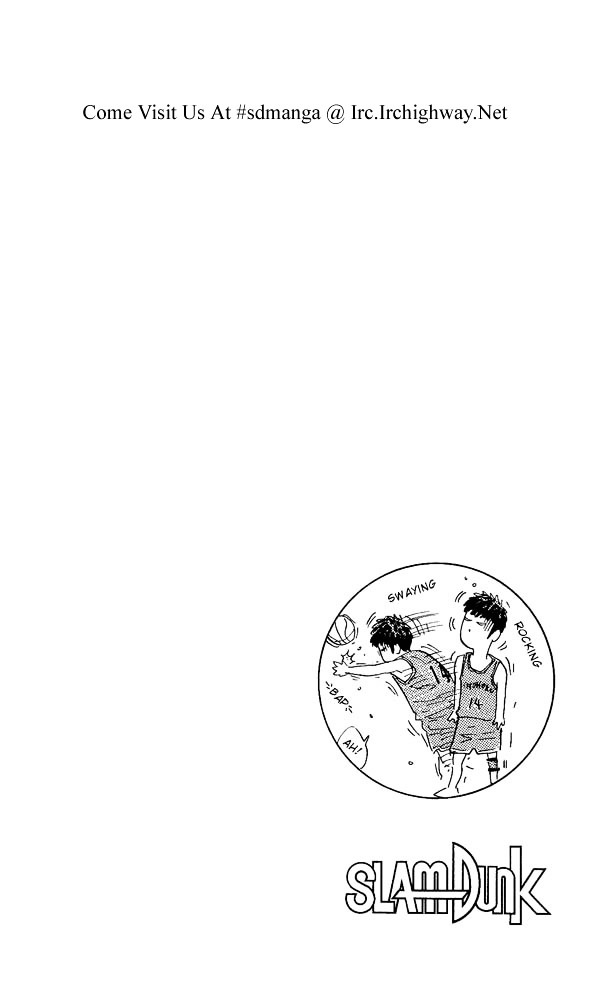 Slam Dunk Chapter 249  Online Free Manga Read Image 18