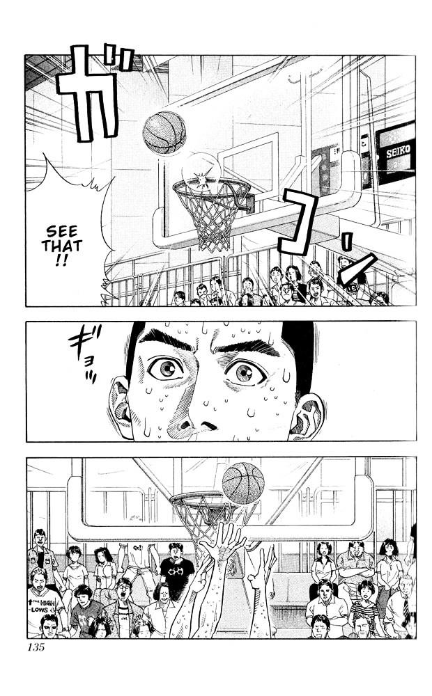 Slam Dunk Chapter 249  Online Free Manga Read Image 8