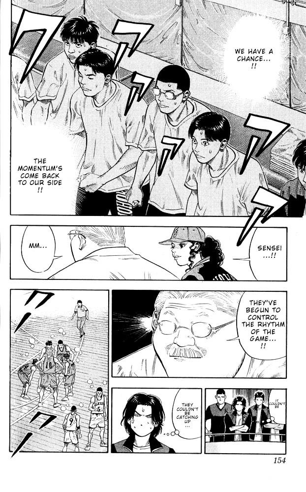 Slam Dunk Chapter 250  Online Free Manga Read Image 7