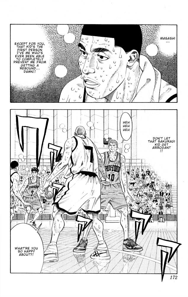 Slam Dunk Chapter 251  Online Free Manga Read Image 5