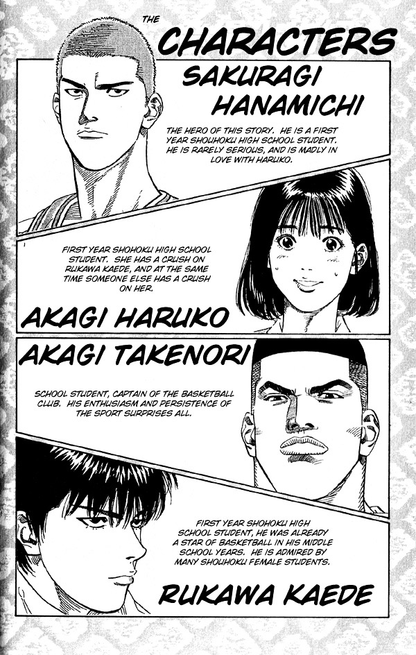 Slam Dunk Chapter 252  Online Free Manga Read Image 2