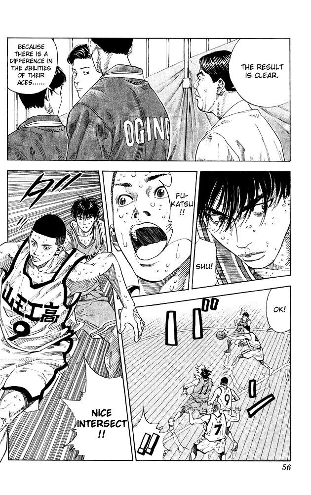 Slam Dunk Chapter 254  Online Free Manga Read Image 9