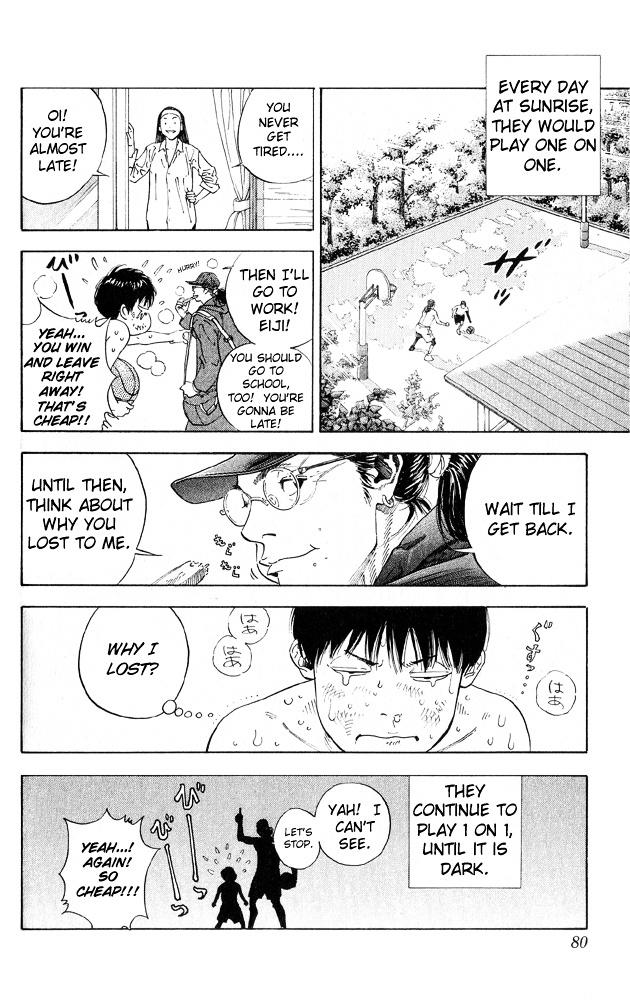 Slam Dunk Chapter 255  Online Free Manga Read Image 13