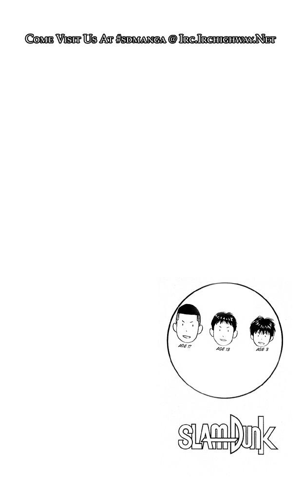 Slam Dunk Chapter 255  Online Free Manga Read Image 17