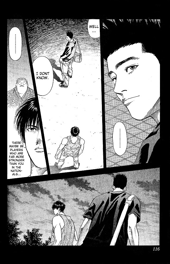 Slam Dunk Chapter 257  Online Free Manga Read Image 12