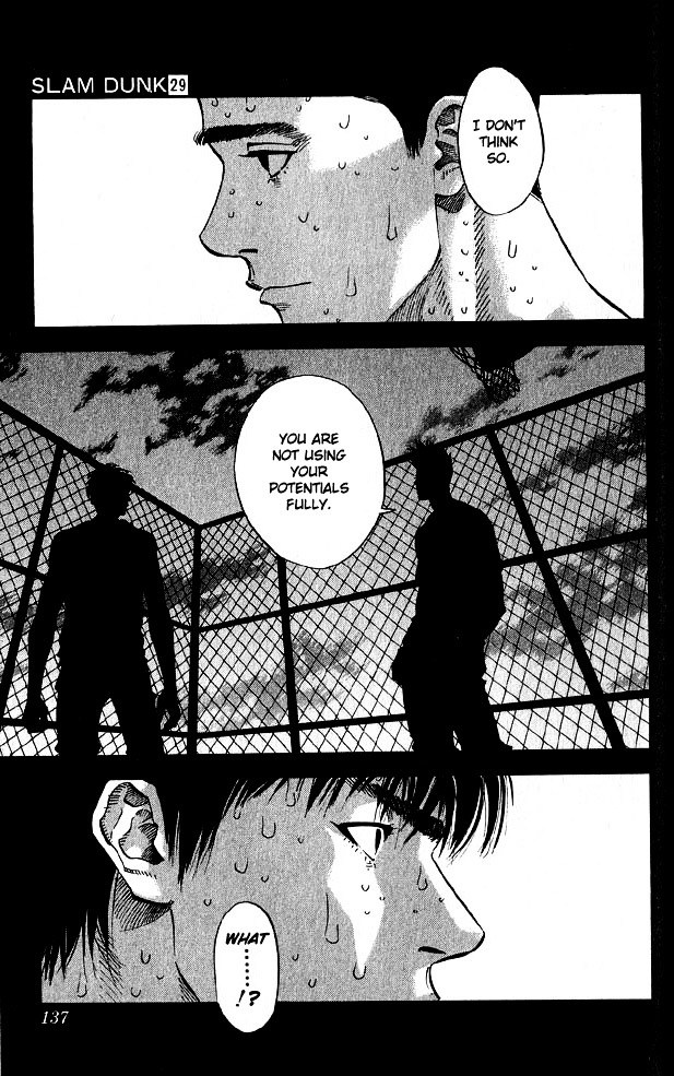 Slam Dunk Chapter 258  Online Free Manga Read Image 11