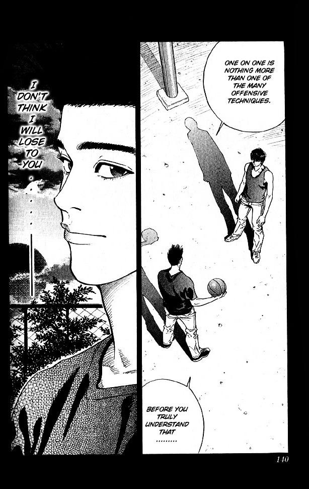 Slam Dunk Chapter 258  Online Free Manga Read Image 14
