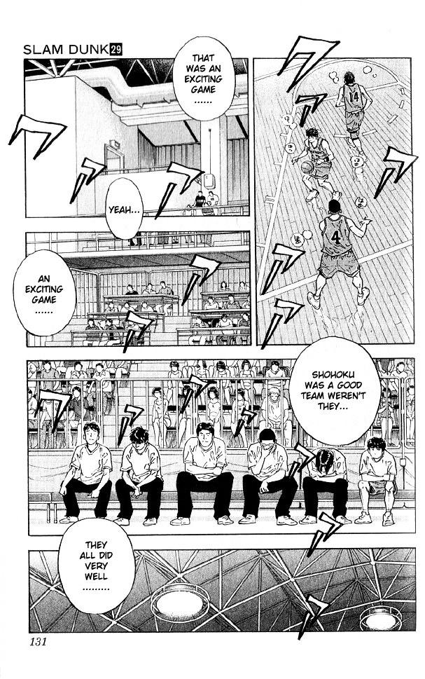 Slam Dunk Chapter 258  Online Free Manga Read Image 5