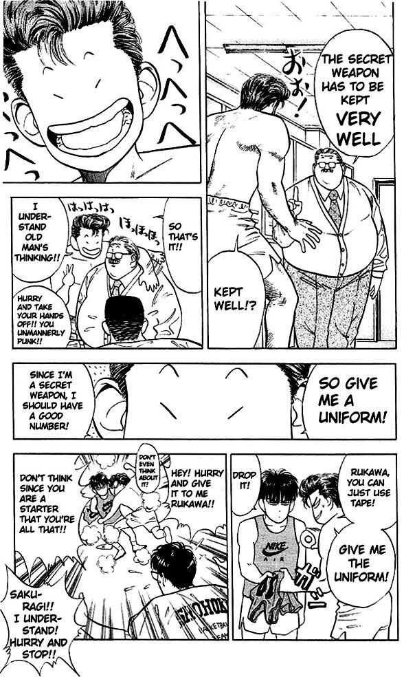 Slam Dunk Chapter 26  Online Free Manga Read Image 18
