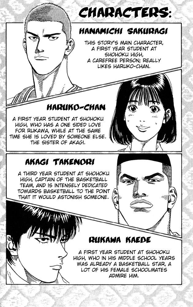 Slam Dunk Chapter 261  Online Free Manga Read Image 2
