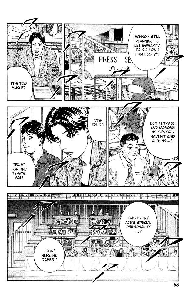 Slam Dunk Chapter 263  Online Free Manga Read Image 11
