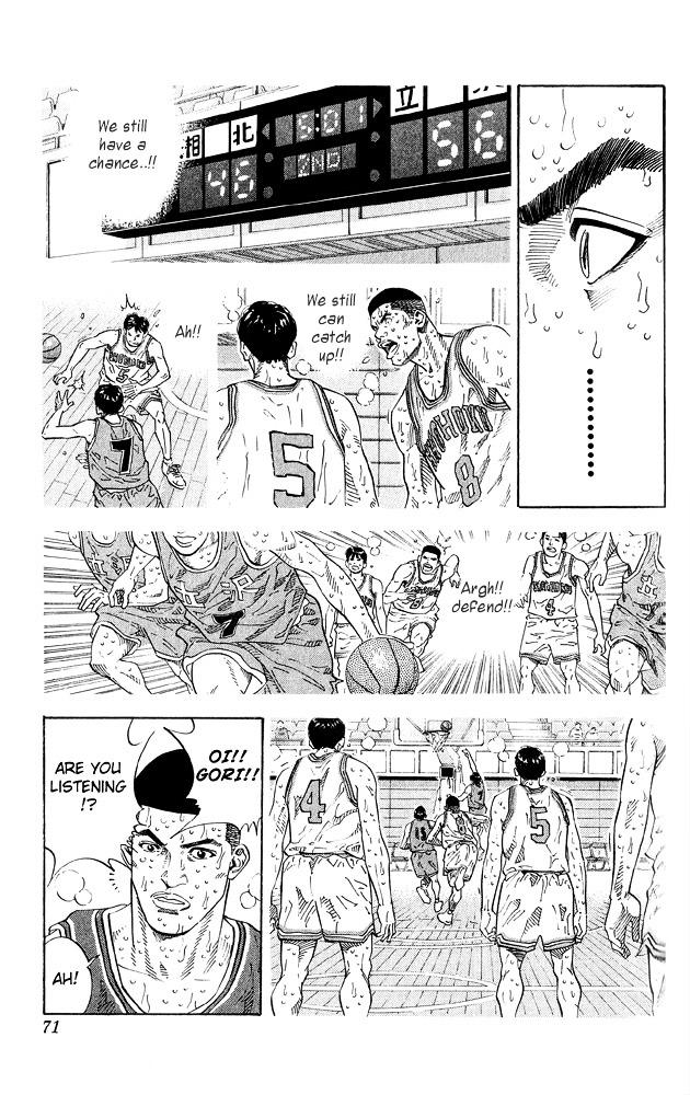 Slam Dunk Chapter 264  Online Free Manga Read Image 5