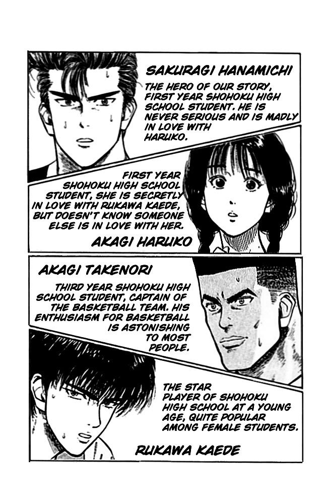 Slam Dunk Chapter 27  Online Free Manga Read Image 2