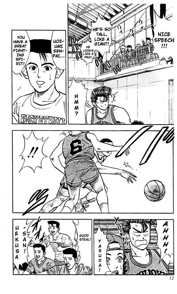 Slam Dunk Chapter 27  Online Free Manga Read Image 9
