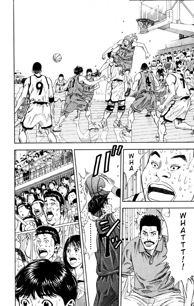 Slam Dunk Chapter 271  Online Free Manga Read Image 11