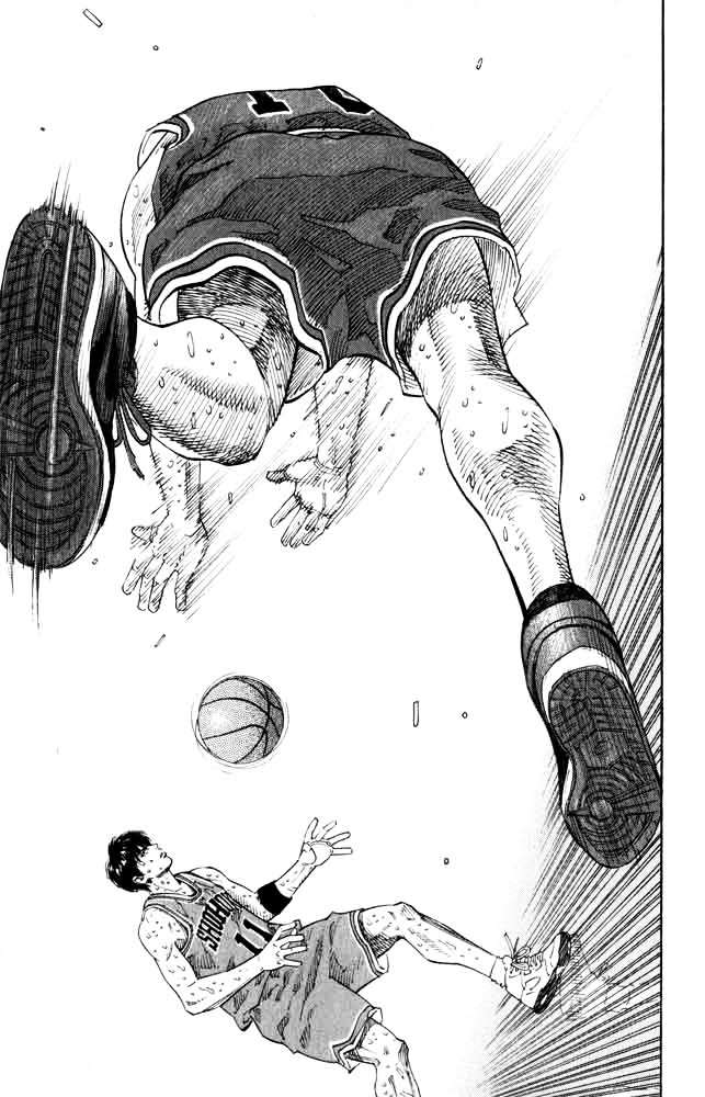 Slam Dunk Chapter 273  Online Free Manga Read Image 17