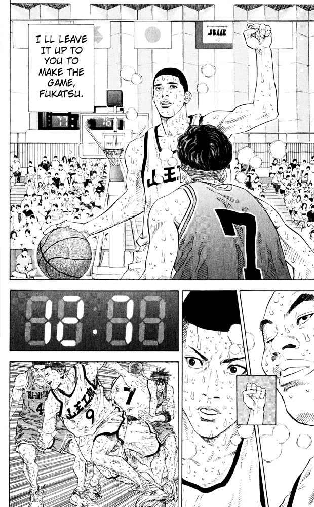 Slam Dunk Chapter 274  Online Free Manga Read Image 11
