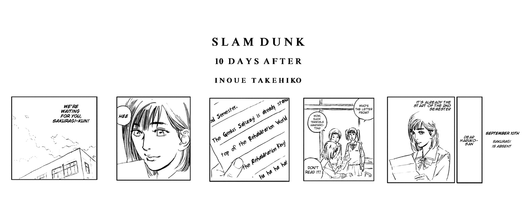 Slam Dunk Chapter 277  Online Free Manga Read Image 1