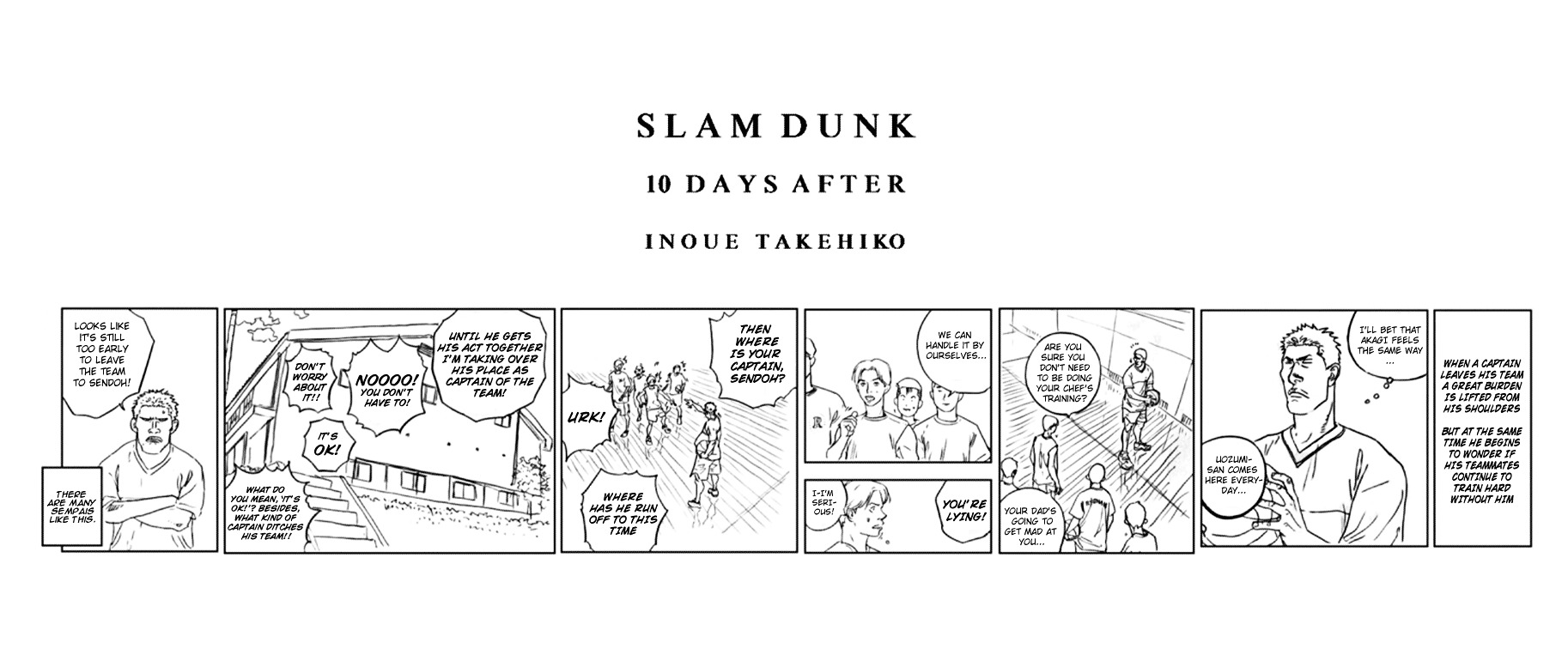 Slam Dunk Chapter 277  Online Free Manga Read Image 10