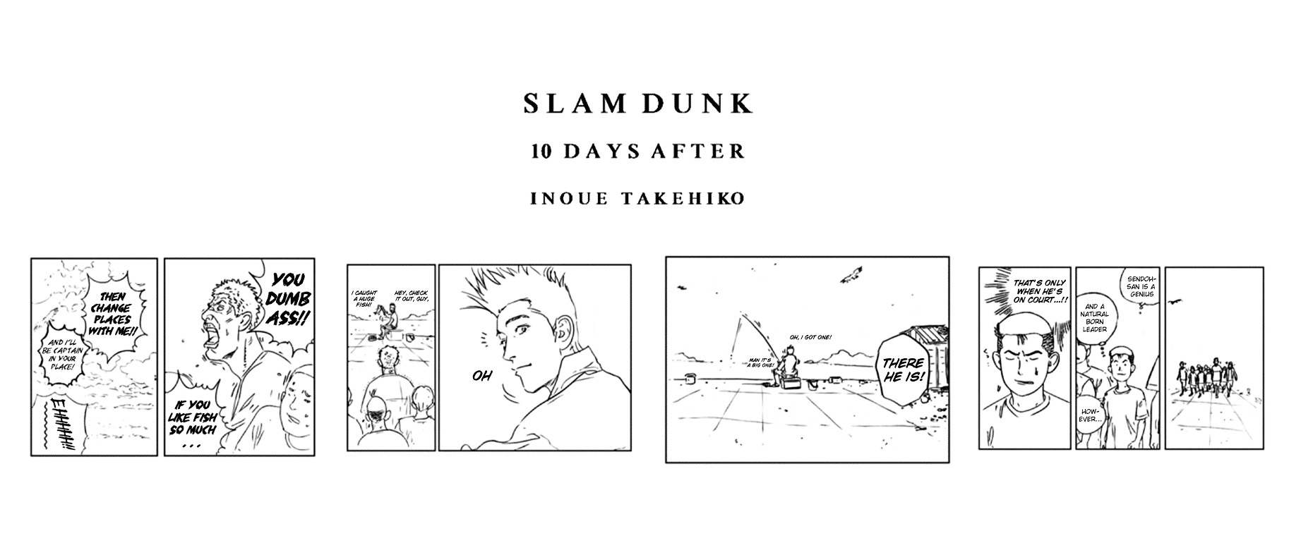 Slam Dunk Chapter 277  Online Free Manga Read Image 11