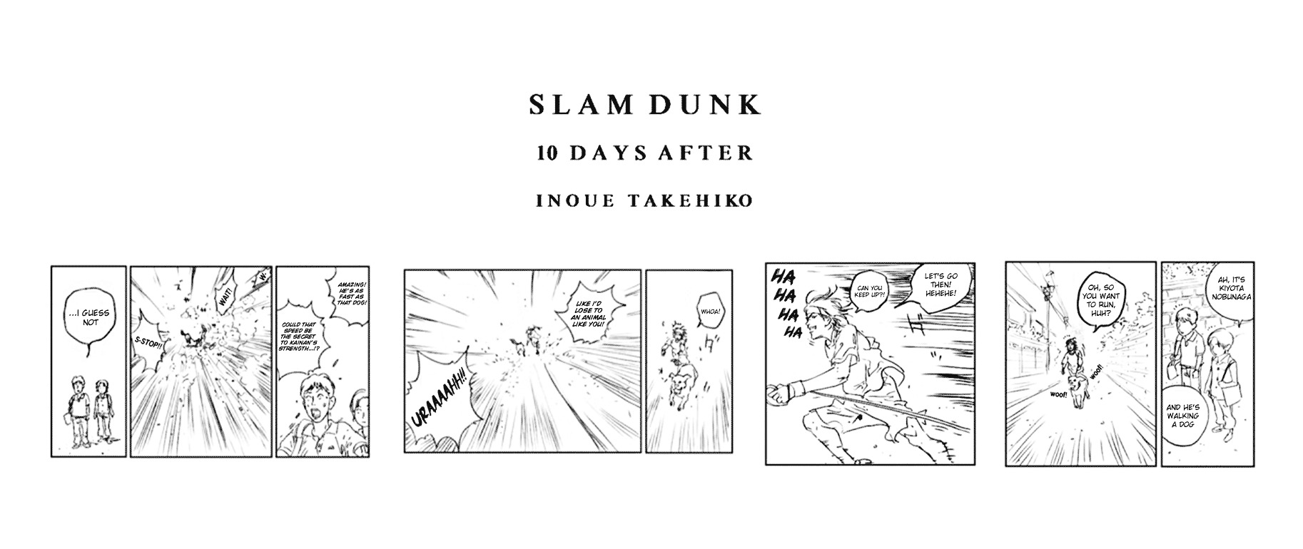Slam Dunk Chapter 277  Online Free Manga Read Image 14
