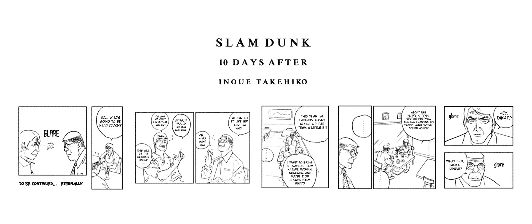 Slam Dunk Chapter 277  Online Free Manga Read Image 16