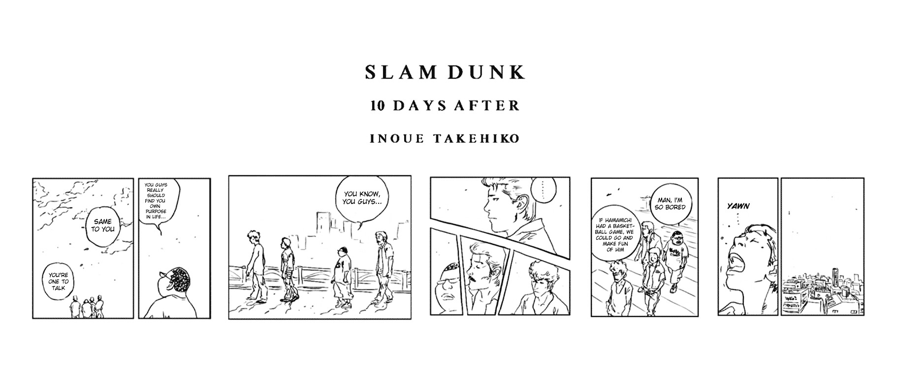 Slam Dunk Chapter 277  Online Free Manga Read Image 20