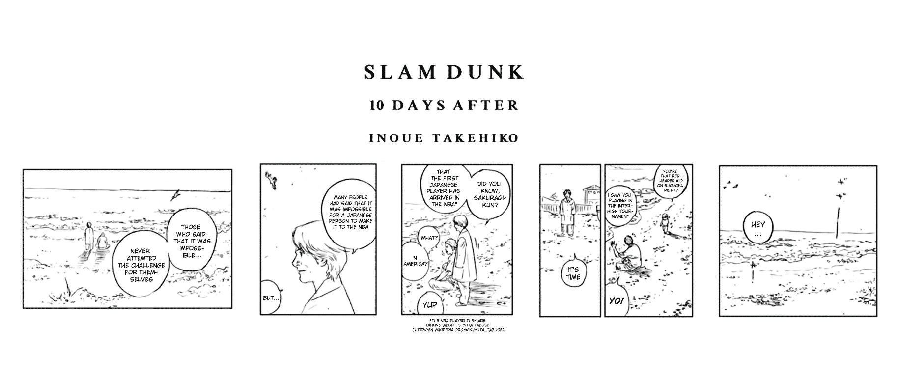 Slam Dunk Chapter 277  Online Free Manga Read Image 22