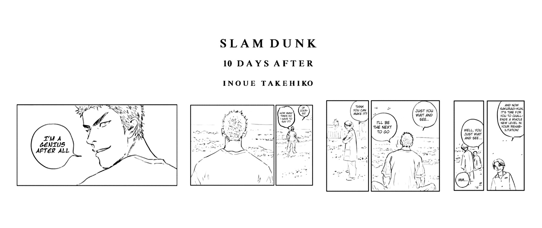 Slam Dunk Chapter 277  Online Free Manga Read Image 23