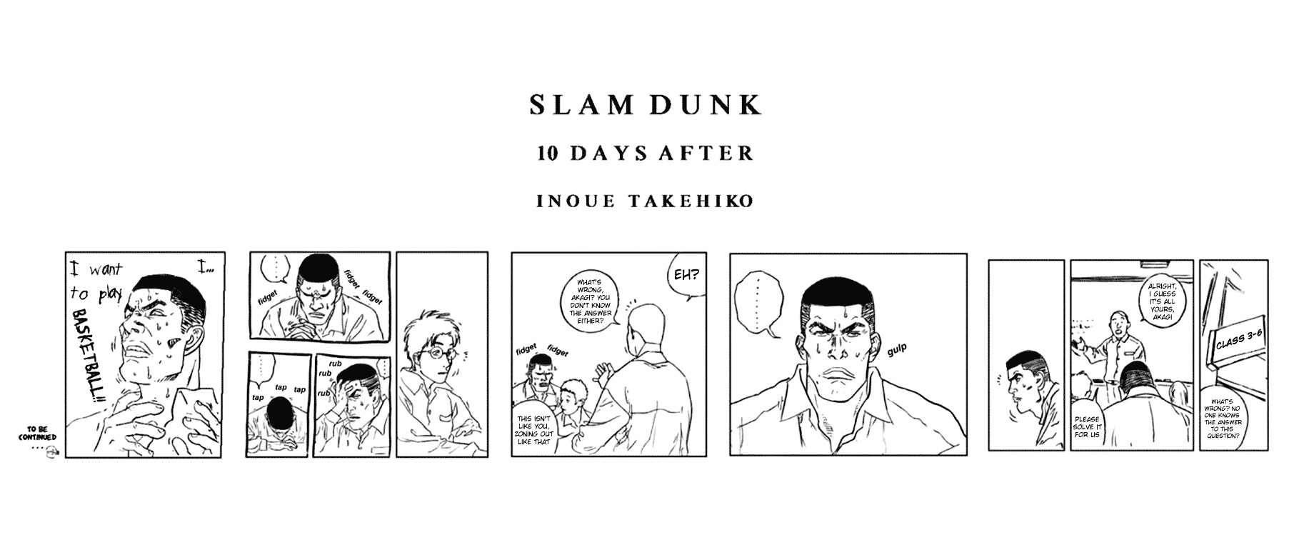 Slam Dunk Chapter 277  Online Free Manga Read Image 6
