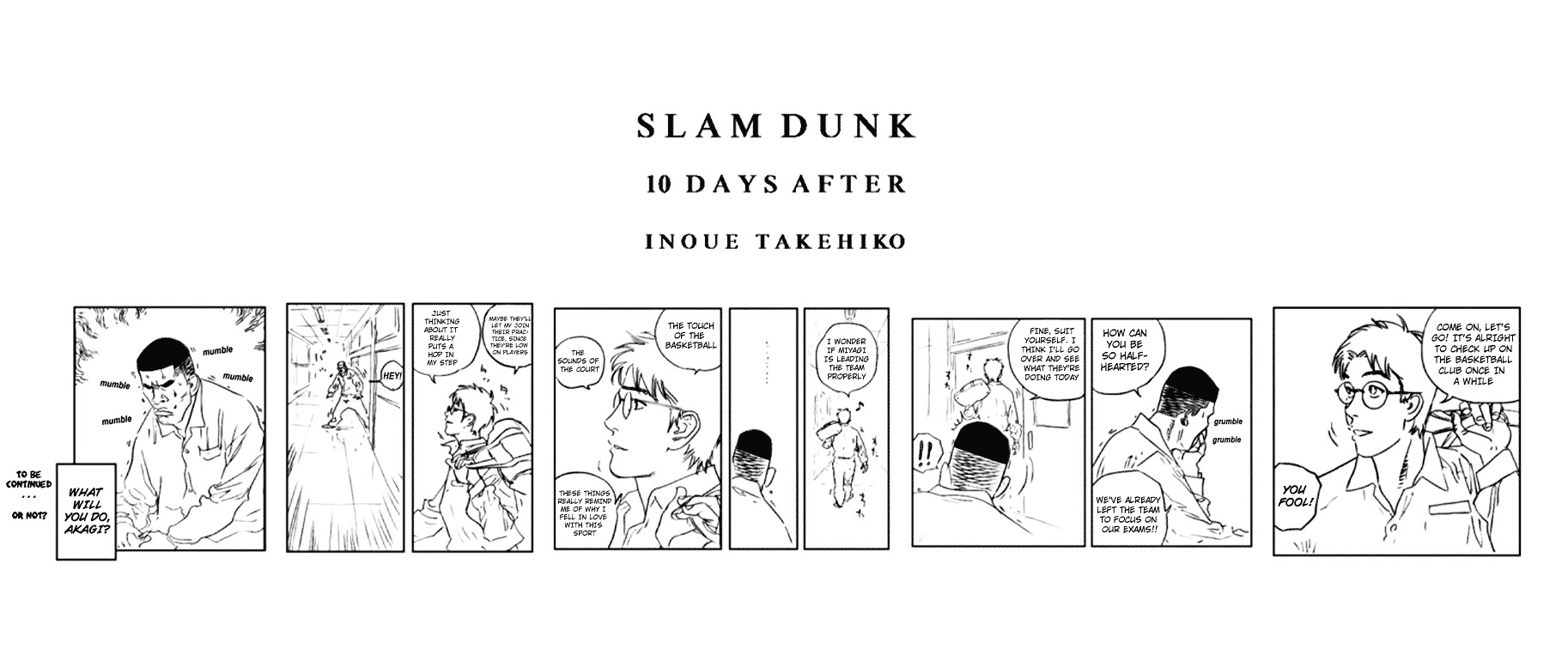 Slam Dunk Chapter 277  Online Free Manga Read Image 7
