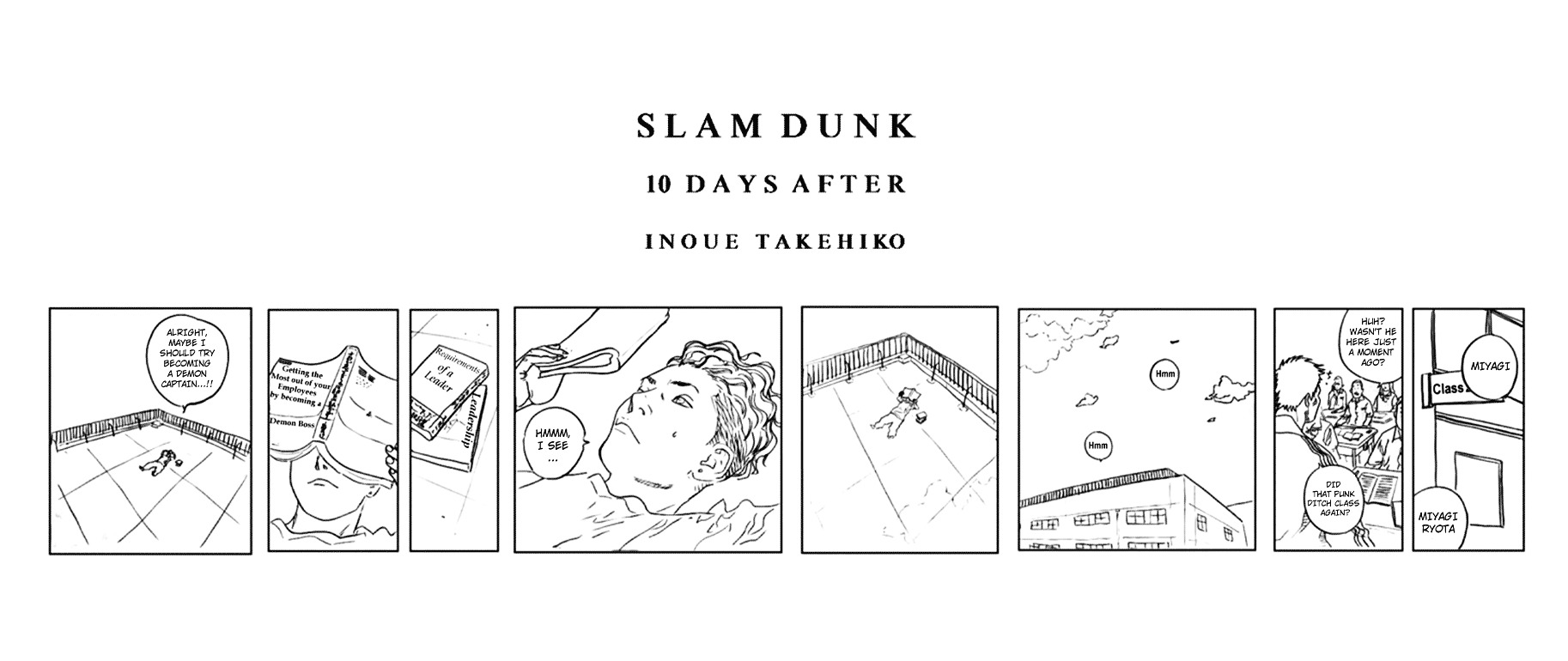Slam Dunk Chapter 277  Online Free Manga Read Image 8