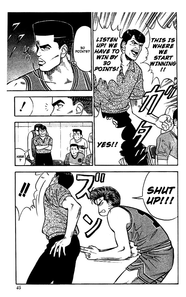 Slam Dunk Chapter 28  Online Free Manga Read Image 17
