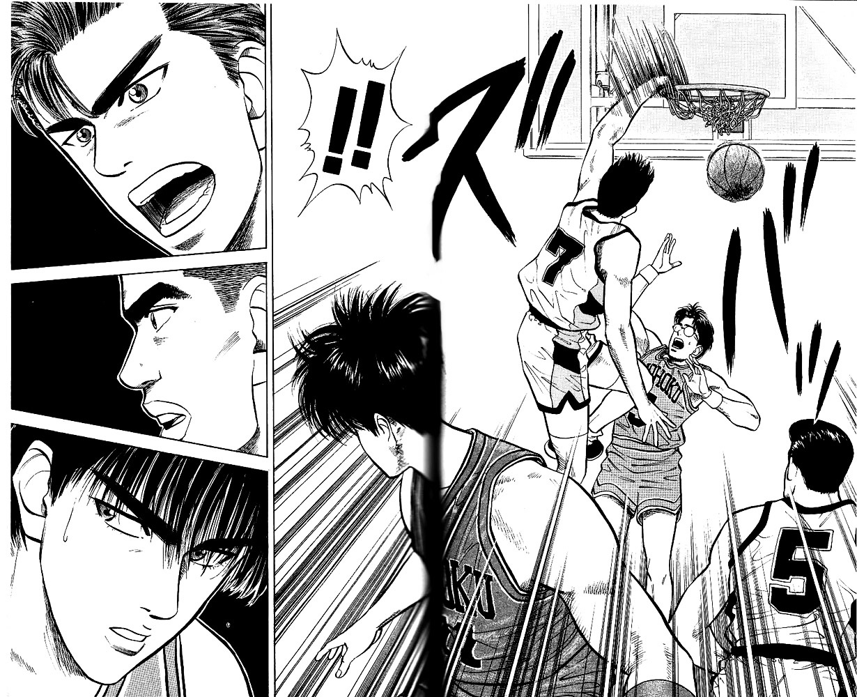 Slam Dunk Chapter 29  Online Free Manga Read Image 15