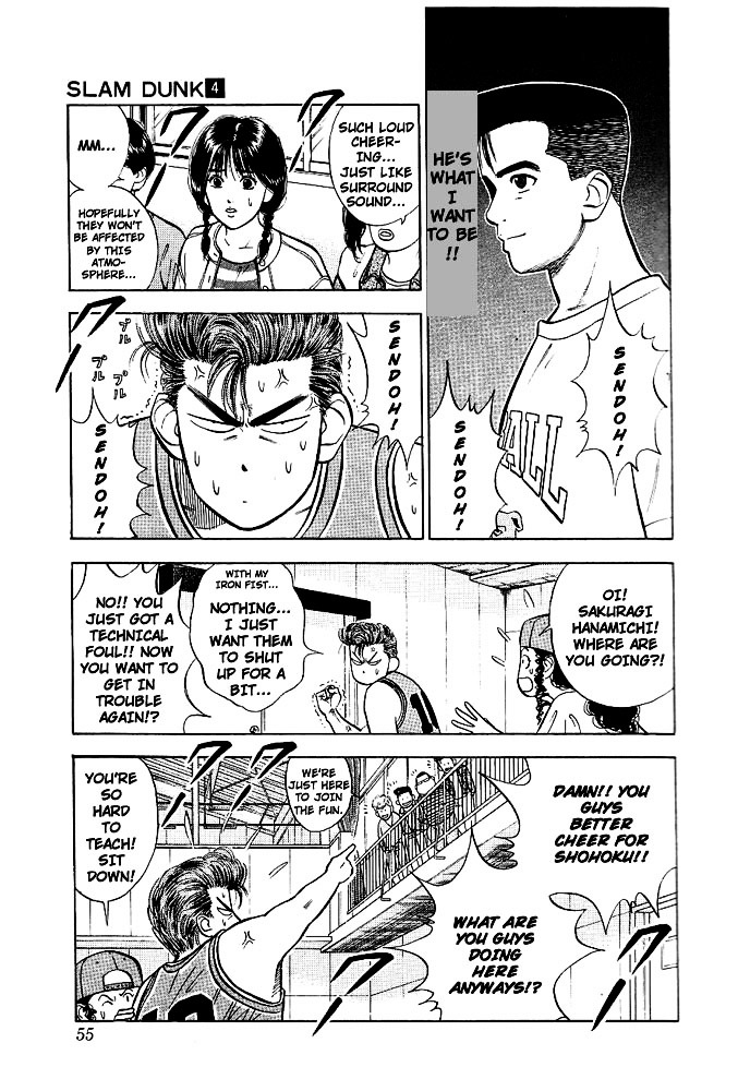 Slam Dunk Chapter 29  Online Free Manga Read Image 8