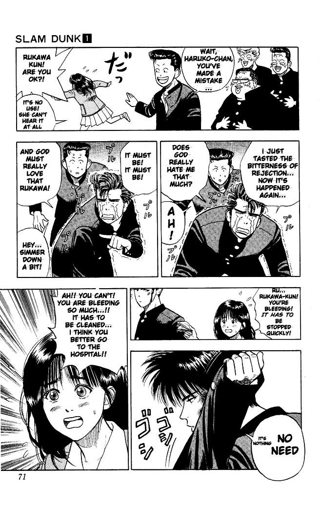 Slam Dunk Chapter 3  Online Free Manga Read Image 13