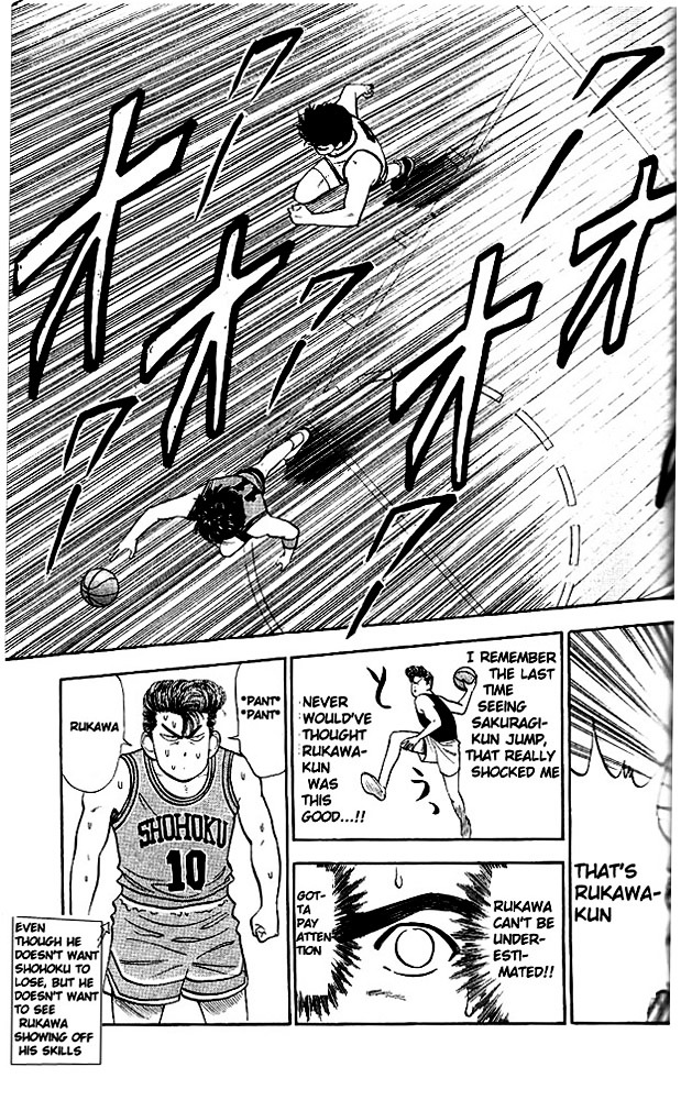 Slam Dunk Chapter 30  Online Free Manga Read Image 13