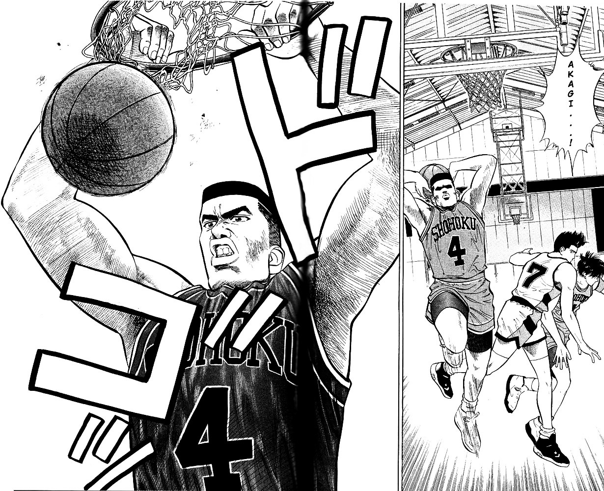 Slam Dunk Chapter 30  Online Free Manga Read Image 20